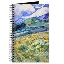 Van Gogh Saint-Remy Journal