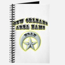 New Orleans Area Hams Journal