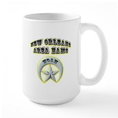 New Orleans Area Hams Mug