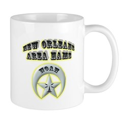 New Orleans Area Hams Mug