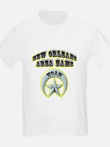 New Orleans Area Hams T-Shirt