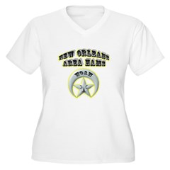 New Orleans Area Hams T-Shirt