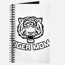 Tiger Mom Journal