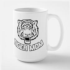 Tiger Mom Mug