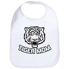 Tiger Mom Bib