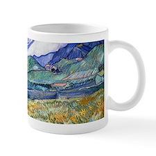 Van Gogh Saint-Remy Small Mug