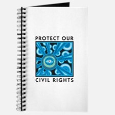 Protect Our Civil Rights Journal