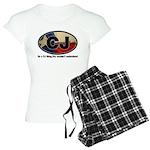 CJ THING Women's Light Pajamas