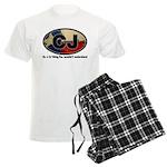 CJ THING Men's Light Pajamas