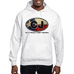 CJ THING Hooded Sweatshirt