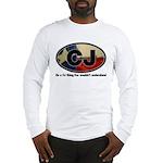 CJ THING Long Sleeve T-Shirt