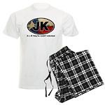 JK THING Men's Light Pajamas