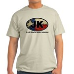 JK THING Light T-Shirt
