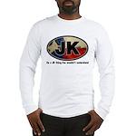 JK THING Long Sleeve T-Shirt