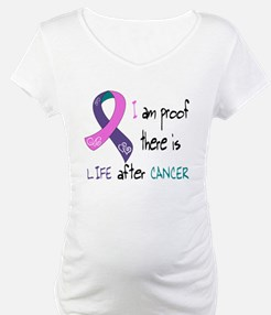 Life After Thyroid CA, I Shirt