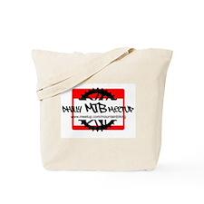 Unique Meetup Tote Bag