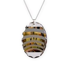 Guggenheim Museum: New York C Necklace