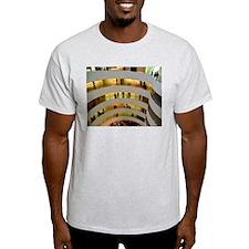 Guggenheim Museum: New York C T-Shirt