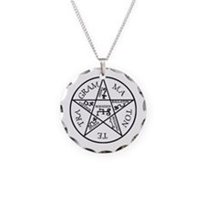 Pentagram of solomon Necklace