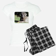 Neapolitan Mastiff AA018D-069 Pajamas