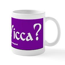 """""""Got Wicca?"""" Mug"""
