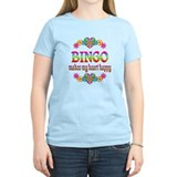 Bingo Women's Light T-Shirt