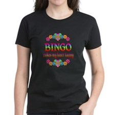 BINGO Happy Tee