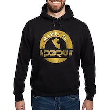 Made in Peru 2 Hoodie