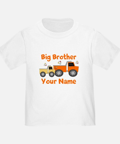 Big Brother Truck T