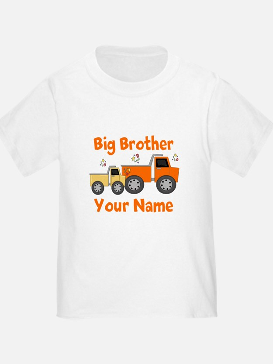 Big Brother Truck T