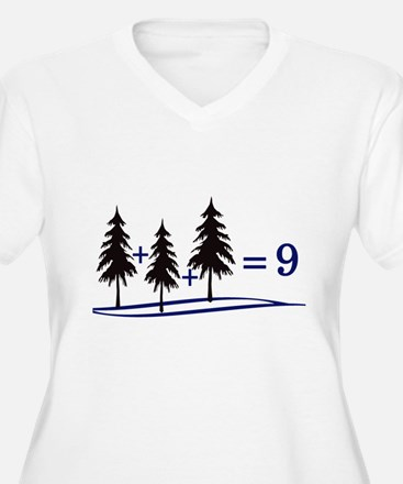 Tree Addition T-Shirt
