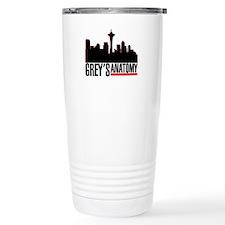 Skyline Travel Mug