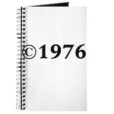 1976 Journal
