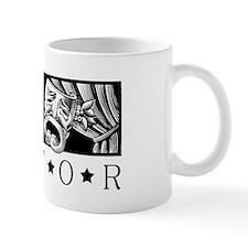 Classical Actor Mug