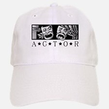 Classical Actor Baseball Baseball Cap