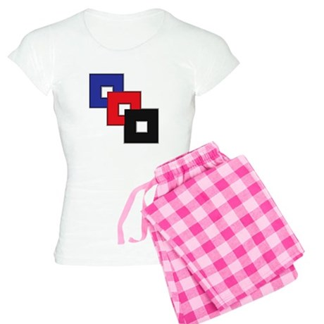 Polyamory Pride Women's Light Pajamas
