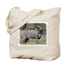 Neapolitan Mastiff AA021D-045 Tote Bag