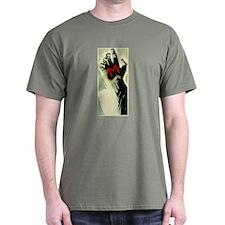 Fritz Lang's M T-Shirt