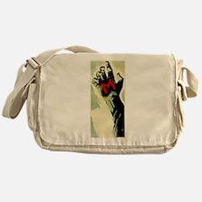 Fritz Lang's M Messenger Bag