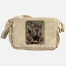 Neapolitan Mastiff AA021D-048 Messenger Bag