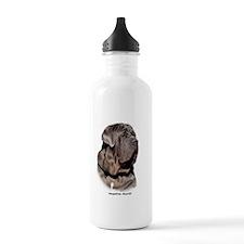 Neapolitan Mastiff 9Y393D-045 Water Bottle