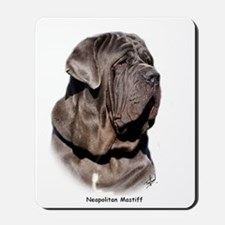 Neapolitan Mastiff 9Y393D-045 Mousepad