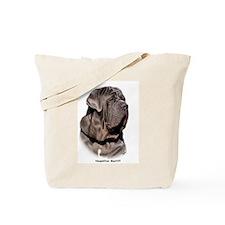 Neapolitan Mastiff 9Y393D-045 Tote Bag