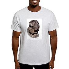 Neapolitan Mastiff 9Y393D-045 T-Shirt