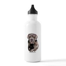 Neapolitan Mastiff 9Y393D-053 Water Bottle