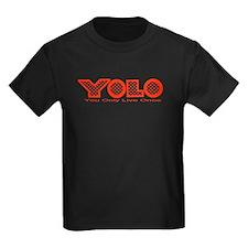 YOLO T