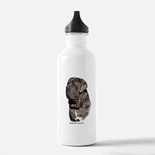 Neapolitan Mastiff 9Y393D-061 Water Bottle