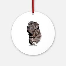 Neapolitan Mastiff 9Y393D-061 Ornament (Round)