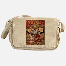 Faust Messenger Bag
