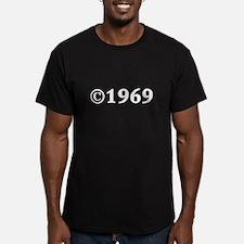 1969 T